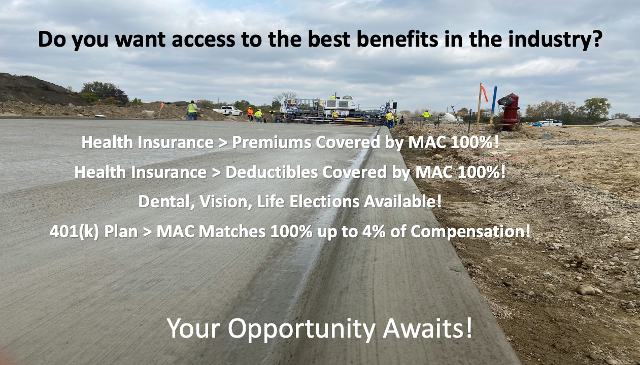 MAC Benefits - Read-Only